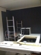 <p>the pictures show the building of our current studios based at the Norfolk &amp; Norwich Hospital</p>
